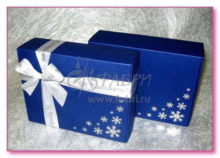 Состав для новогодних подарков для сотрудников